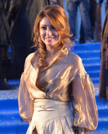Анастасия Макеева прокомментировала роман мужа с актрисой Театра на Малой Бронной