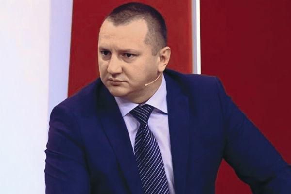 Александр Скиртач отказывался признавать себя виновным