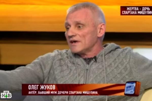 Олег не стремится увидеть дочь