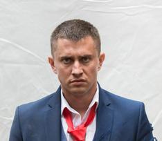 Павел Прилучный — молодой Том Круз! Путеводитель по героям сериала «Призрак»