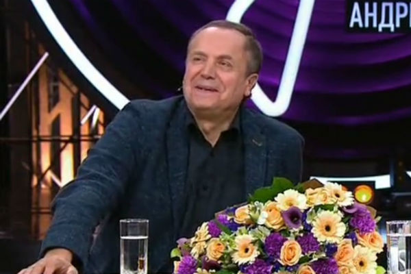 Андрей Соколов, исполнивший главную мужскую роль в фильме, продолжает активно сниматься в кино