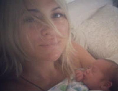 Новорожденный сын Макарских попал в больницу