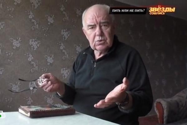 Валерий Магдьяш винит во всех неудачах только себя