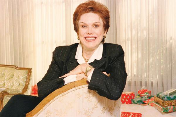 В 1999 году Нэнси Доу выпустила скандальную книгу мемуаров о дочери