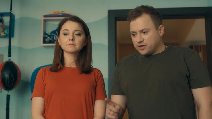 Валентина и Андрей Гайдулян