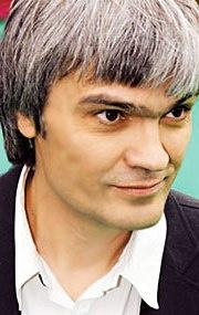 Василий Пичул