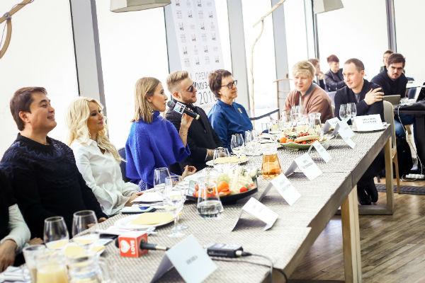 Новости: Дима Билан рассказал, как разбил лоб на премии «Муз-ТВ» – фото №2