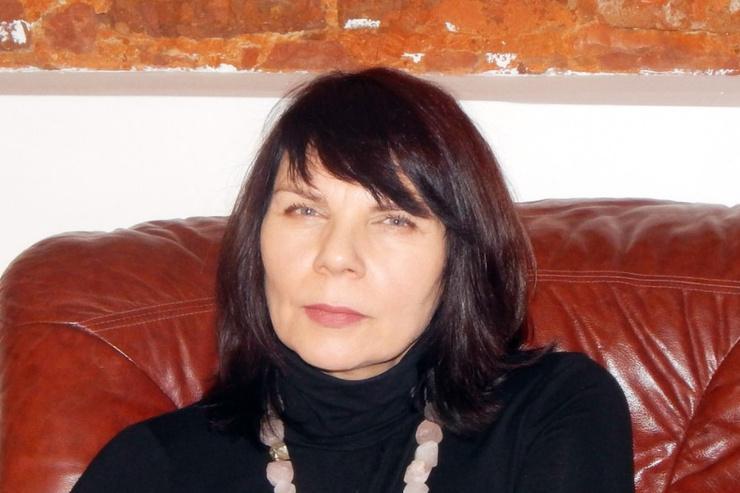 Надежда Соседова и сама оказывает психологическую помощь
