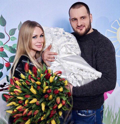 Алексей и Юлия Свешниковы