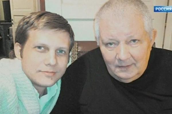 Борис Корчевников потерял отца