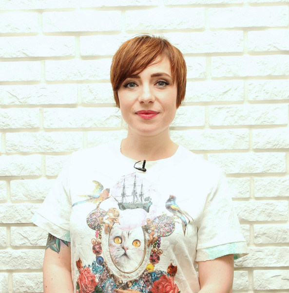 Тутта Ларсен: как стала мамой после потери первенца, ушла от гитариста «Тату» и брата Паши Артемьева