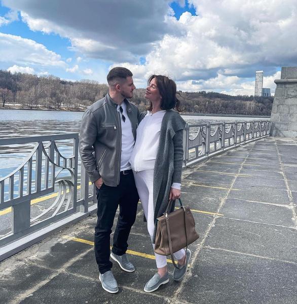 Вячеслав Дайчев и Алекса