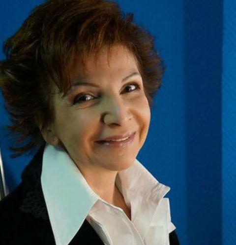 Роксана Бабаян до последнего верила в исцеление супруга