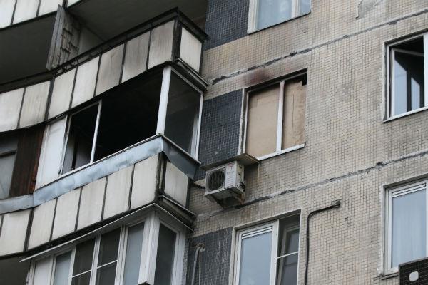 Гюльчехра не только убила ребенка, но и сожгла квартиру семьи