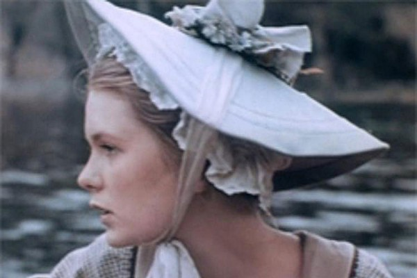 Анастасия Немоляева сыграла Мейбл в экранизации книги Фенимора Купера
