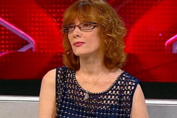 Ольга Зарубина