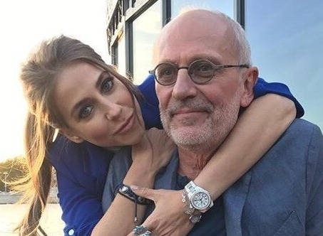 Юлия Барановская прокомментировала слухи о романе с Александром Гордоном