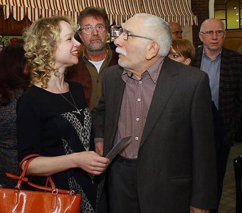 Виталина и Армен Борисович поженились в феврале 2016-го