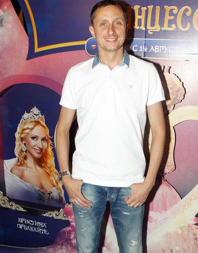 Вадим Глыгин