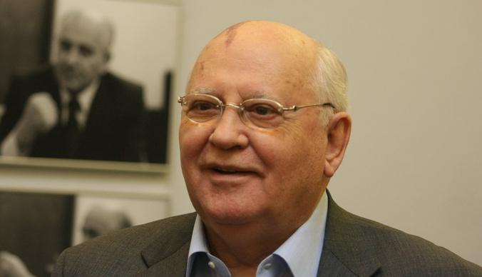 Андрей Разин: «Горбачев в критическом состоянии»