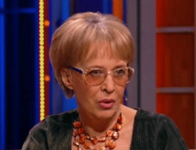 Ирина Печерникова рассказала, как боролась с алкоголизмом