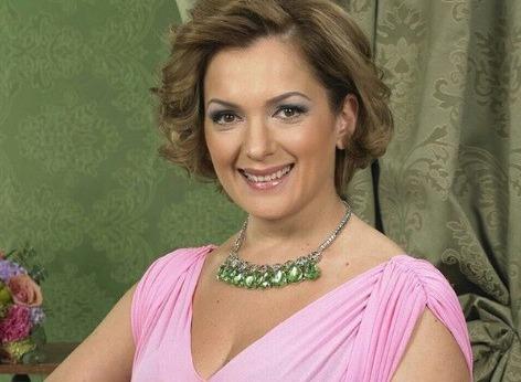 Мария Порошина победила комплексы благодаря работе