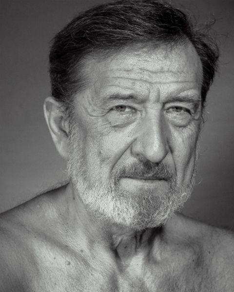 Владимир Левашёв, заслуженный артист России