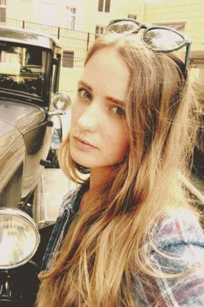 24-летняя Наталья Шевель уверена, что они с Иваном Краско созданы друг для друга