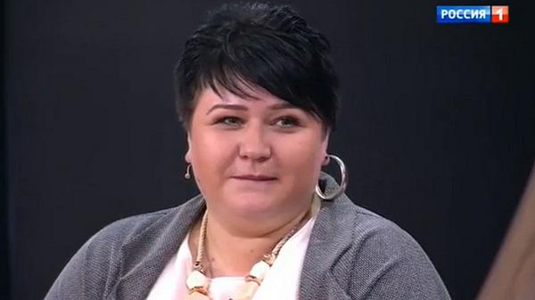 Татьяна Морозова утверждает, что провела ночь с актером и певцом