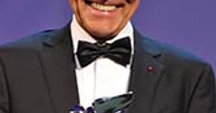 Андрей Кончаловский получил приз Венецианского фестиваля