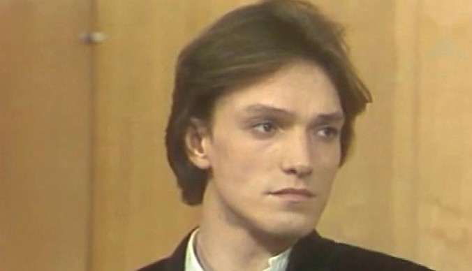 Звезда «Одиссеи капитана Блада» Андрей Дубовский изменился до неузнаваемости после инсульта
