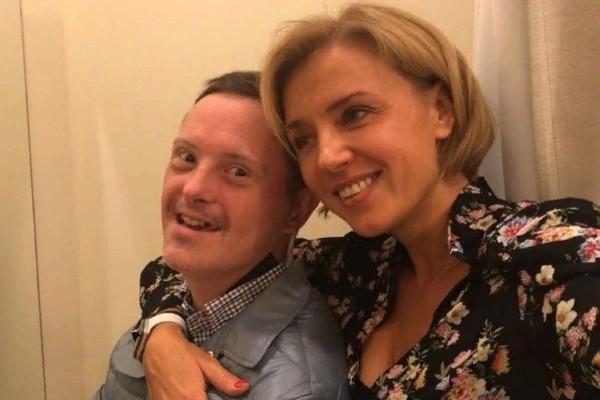Влад стал новым членом семьи Ксении Алферовой и Егора Бероева