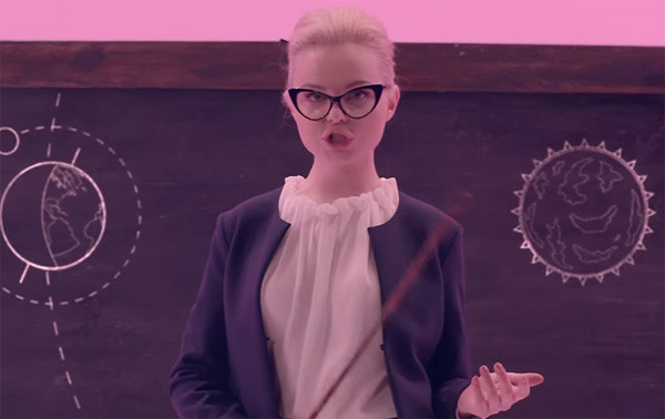Видео на песню «Малыш» набрало более миллиона просмотров на YouTube