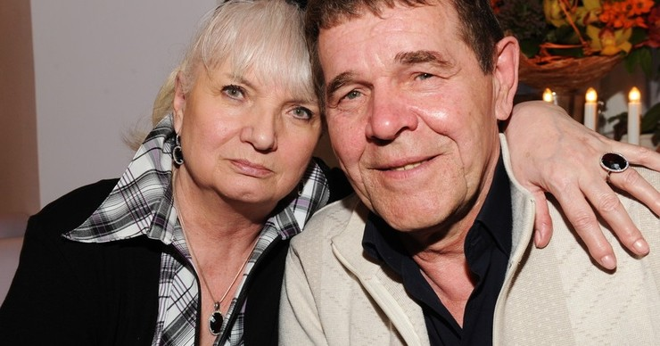 Жена Алексея Булдакова огласила его завещание