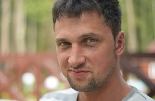 Сергей Сичкар