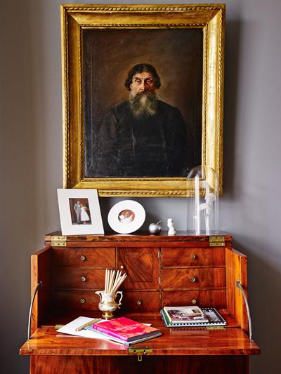 Стиль: Главный редактор ELLE Decoration показал свой домашний интерьер – фото №4