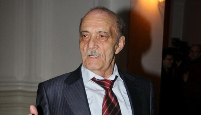 88-летний Георгий Данелия был экстренно госпитализирован
