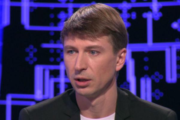 Алексей Ягудин мечтал только о дочках.