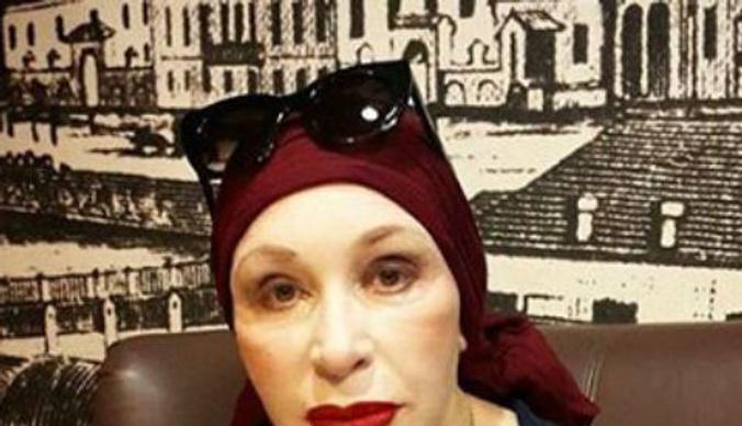 Племянник Татьяны Васильевой умер от рака