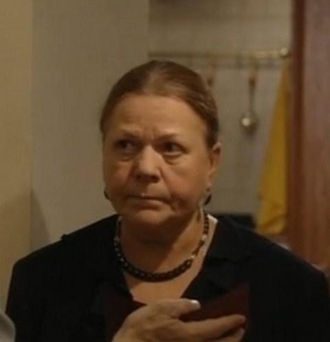 Звезда «А зори здесь тихие» Галина Филимонова скончалась от коронавируса