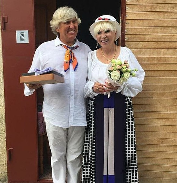 Артистка умерла через 40 дней после свадьбы с Фирсовым