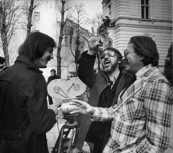 Георгий Юнгвальд-Хилькевич вложил много сил в создание фильмов о мушкетерах