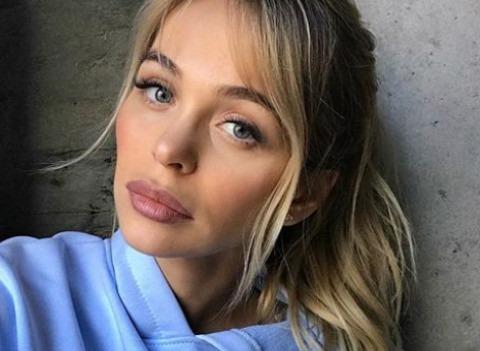 Анна Хилькевич не может похудеть после родов