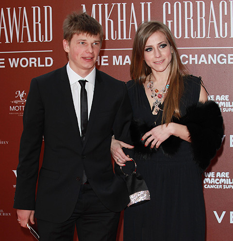 Андрей Аршавин и Юлия Барановская прожили в гражданском браке больше 10 лет