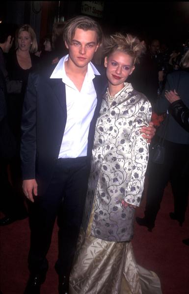Клэр Дейнс еще в 90-х считалась очень перспективной актрисой