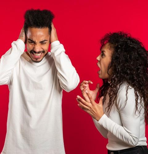 Новости: Как не убить партнера на карантине — советы психолога – фото №1