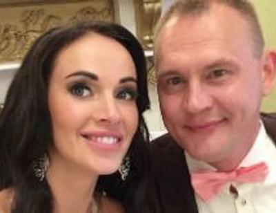 Жена Степана Меньщикова: «У нас будет девочка»