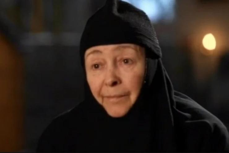 Теперь к Любови Васильевне относятся как к маме Юдифи.