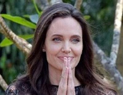 Джоли впервые высказалась о скандальном разводе с Питтом