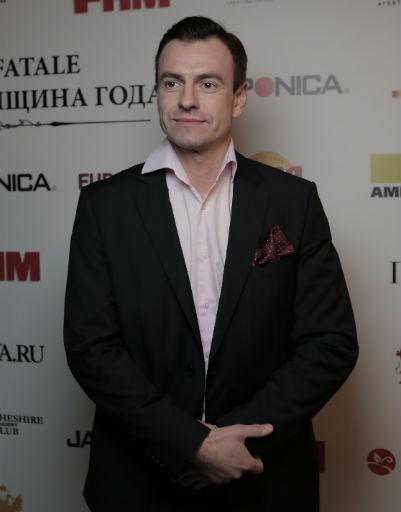 Михаил Химичев